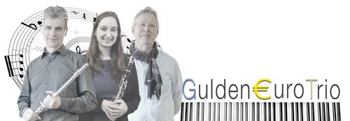 Gulden Euro Trio